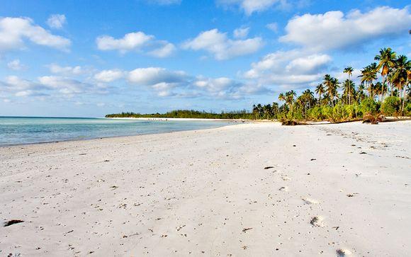 Alla scoperta della Tanzania e di Zanzibar