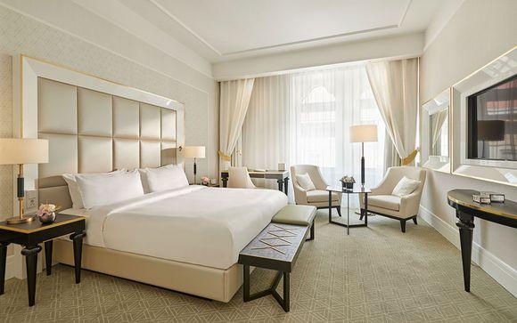 Il Paris Udvar Hotel Budapest 5*