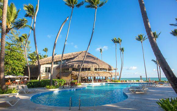 Punta Cana - Impressive Premium Resort & Spa 5*