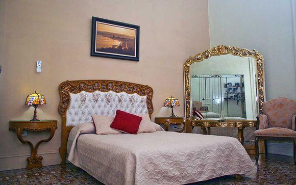 L'Avana - Esperienza autentica in Casa Particular Standard