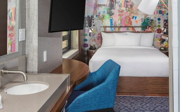 SpringHill Suites New York Manhattan/Times Square South