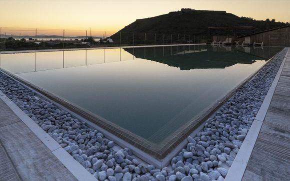 A Point Porto Ercole Resort & Spa 5*