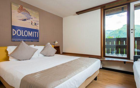 Il  Cortina Family Resort e SPA