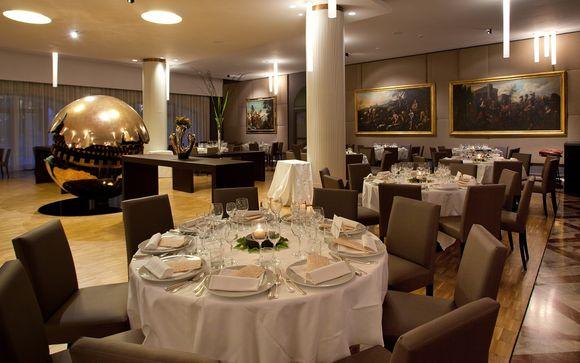 Park Hotel ai Cappuccini 4*