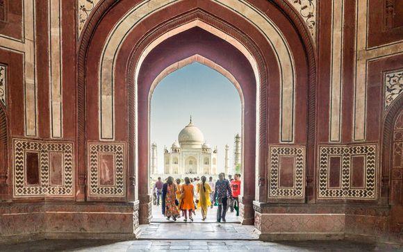 Alla scoperta di India e Nepal