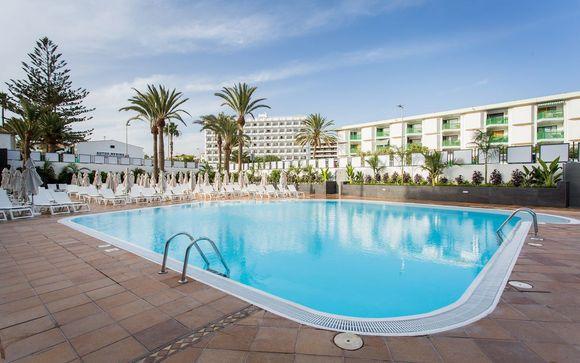 L'Hotel Labranda Marieta 4* - Adults Only