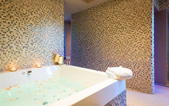 Il Castello di Pontebosio Luxury Resort 4*