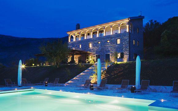 Il Montebay Villa 4*