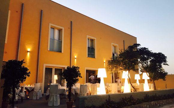 L'Hotel Alba d'Amore