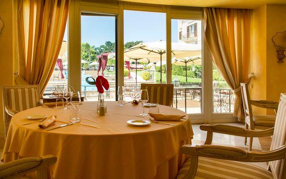 Giardino di Costanza Resort 5*