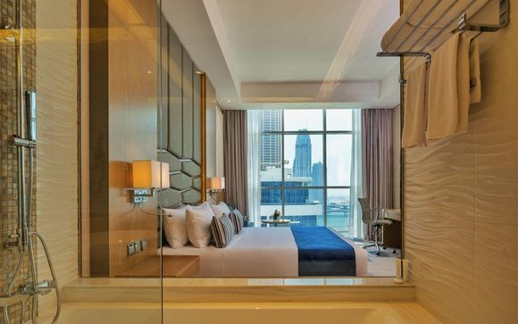Il Canal Central Hotel Business Bay 5*