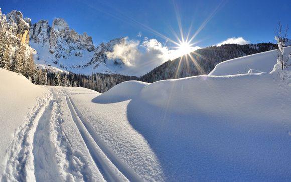 Comprensorio sciistico Cortina