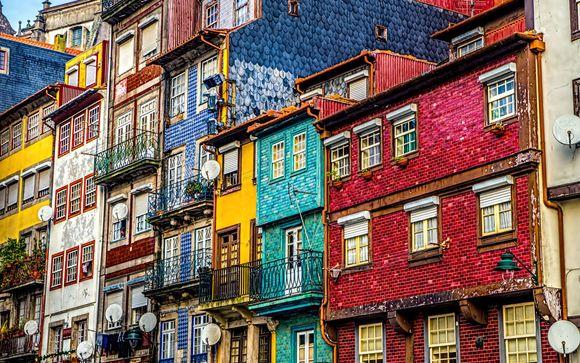 Alla scoperta di Porto
