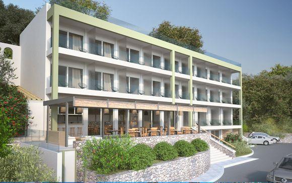 Eleals Hotel 4*