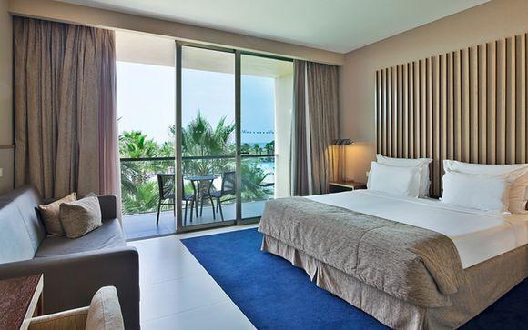 Vidamar Resort Hotel Algarve 5*