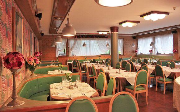 L'Hotel Majoni 4*