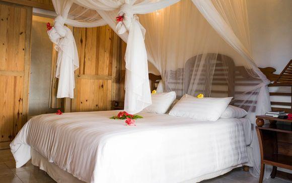 Il Nosy Be Hotel & Spa 4*
