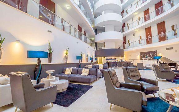 Aqua Pedra dos Bicos - Design Beach Hotel 4* - Adults Only