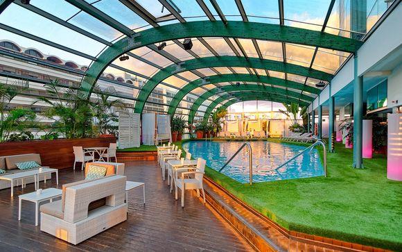 Arrecife Gran Hotel & Spa 5*