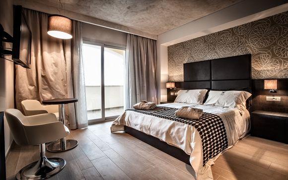 Il Grand Hotel Resort Ma&Ma 5*L