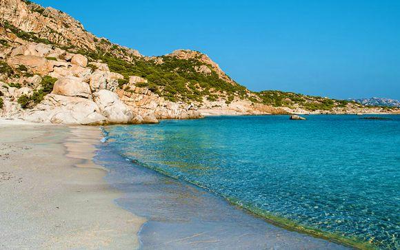 Alla scoperta dell'isola de La Maddalena