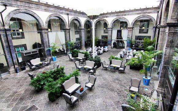 Palazzo Caracciolo MGallery