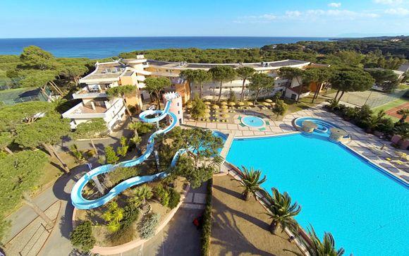 Il Valtur Tirreno Resort