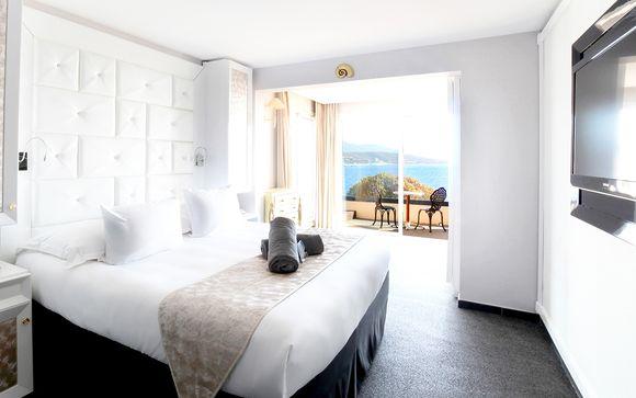 L'Hotel Marinca & Spa 5*