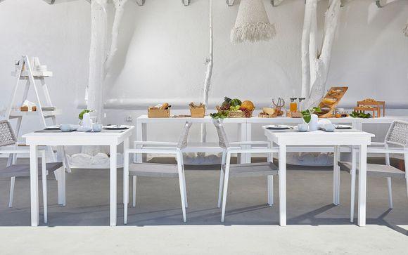 Santorini - Petri Suites