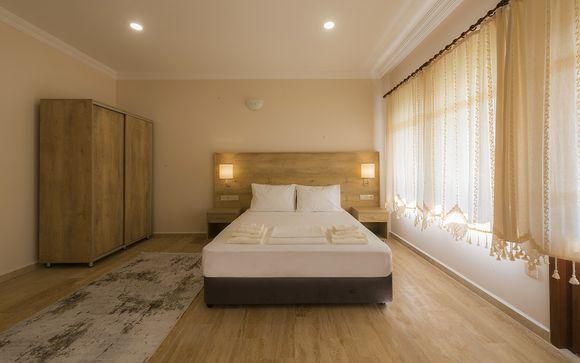 Hotel Club Marma 4*