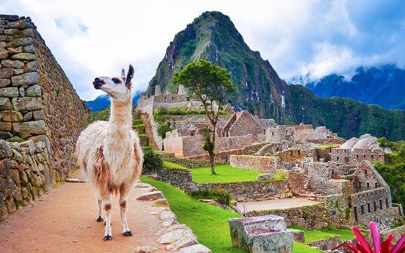 Tour del Perù con guida parlante italiano - Lima - Fino a -70% | Voyage  Privé
