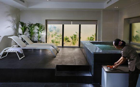 Ramada Hotel & Suites by Wyndham 4*