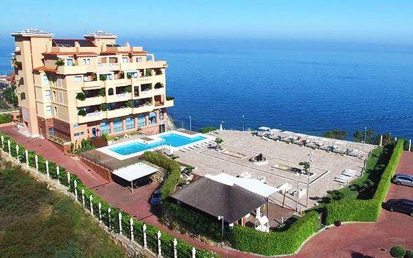 Holiday Hydros Hotel & Spa 4*