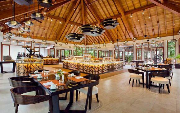 Seychelles - Hilton Seychelles Labriz Resort & Spa 5*