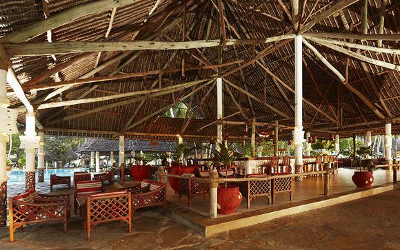 Il Neptune Village Beach Resort & Spa 4*