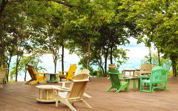 Menjangan - Plataran Menjangan Resort & Spa 5*