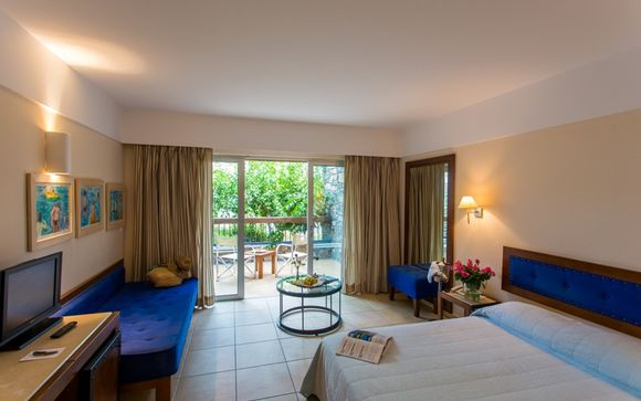 Mirabello Beach & Village 5*