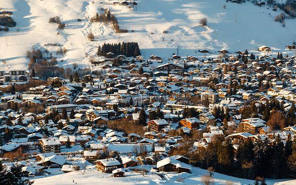 Alla scoperta di Megève e delle Alpi francesi