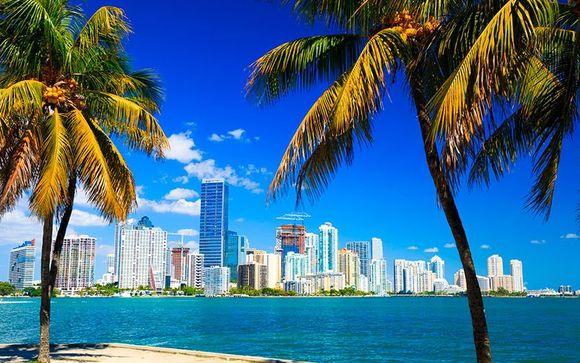 Alla scoperta di Miami e crociera ai Caraibi