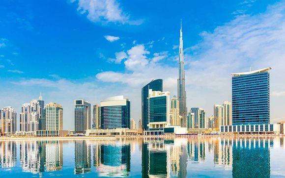 Alla scoperta di Dubai e Al Ain