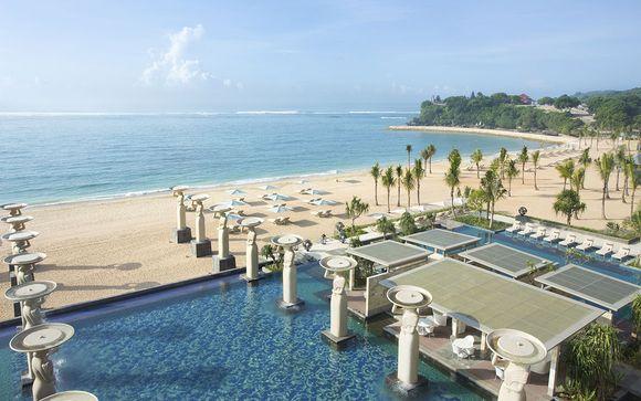 Nusa Dua - Mulia Resort Nusa Dua 5*
