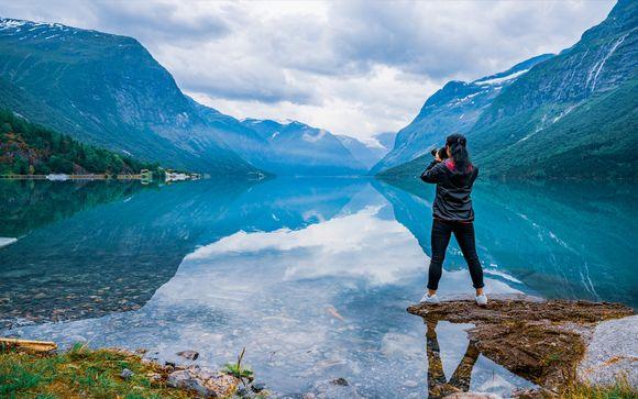 Alla scoperta della Norvegia e dei fiordi