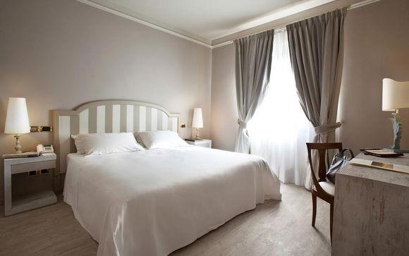 Grand Hotel Baia Verde 4*