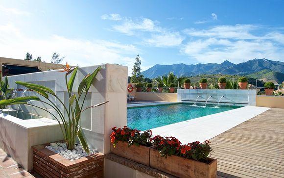 Rio Real Golf & Hotel Marbella 4*