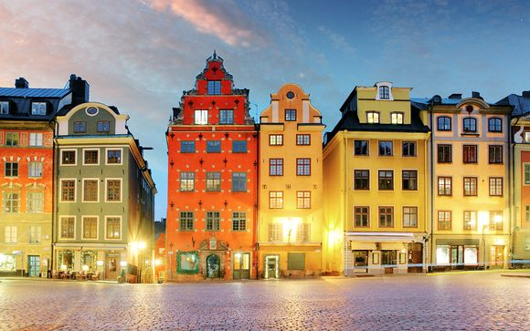 Alla scoperta di Stoccolma