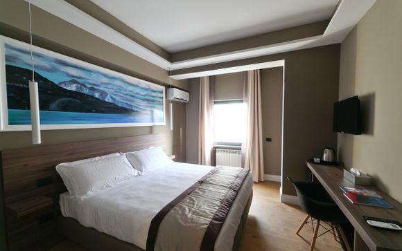 Il 7th Floor Suite