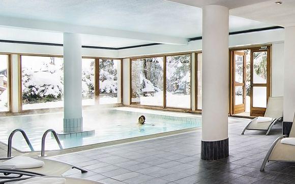 Hotel Alpen Roc