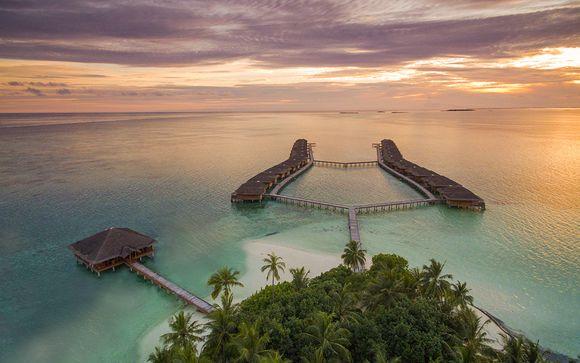 Alla scoperta dell'India e delle Maldive