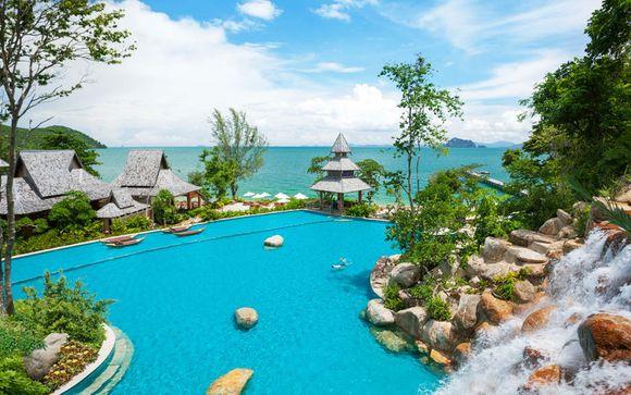 Koh Yao Yai - Santhiya Resort 5*