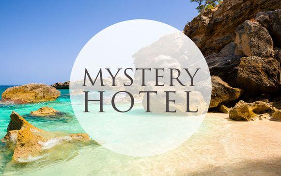 Mystery Hotel 4*